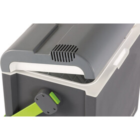 Outwell ECOcool Box 35l 12V/230V slate grey
